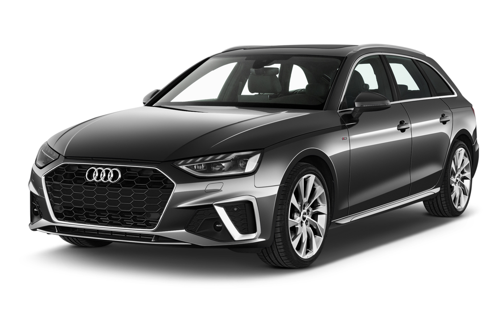 Audi A4 Avant (seit 2015)