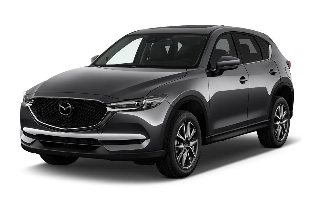 Mazda CX-5 SUV (seit 2017)