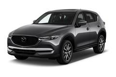 Alle Mazda CX-5 SUV