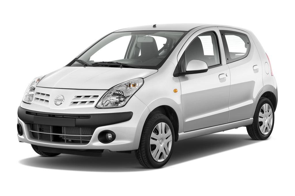 Nissan Pixo Kleinwagen (2009–2013)