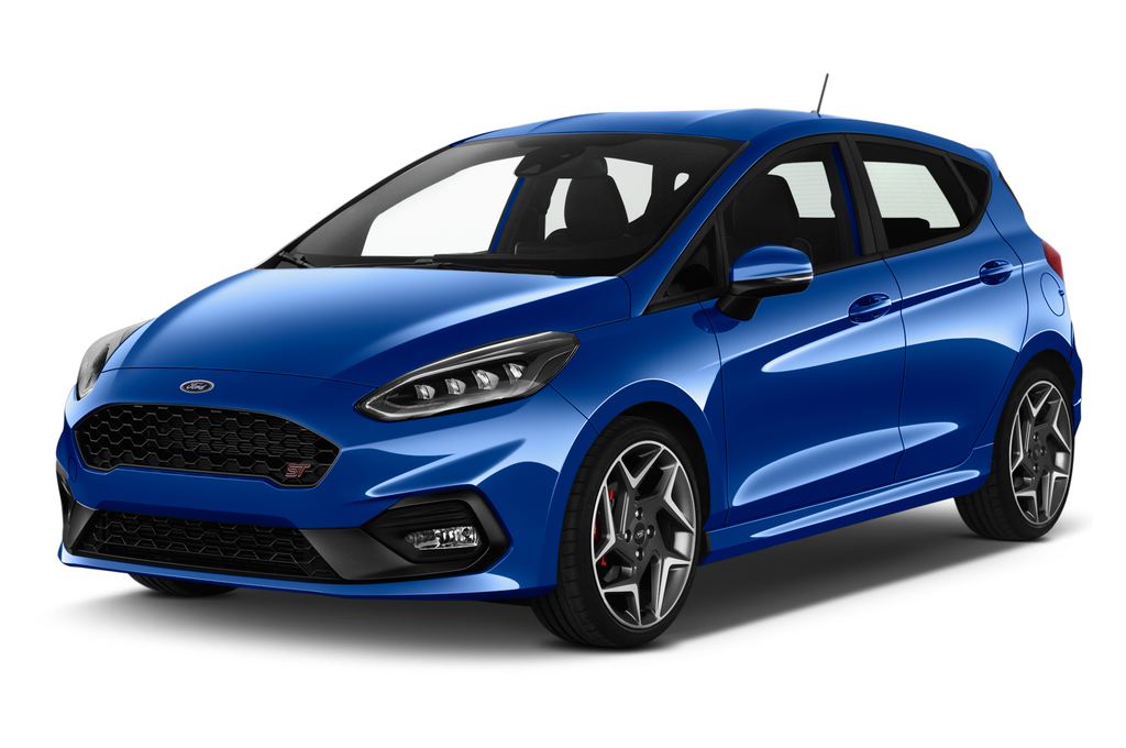Ford Fiesta ST 1.5 EcoBoost 200 PS (seit 2017)