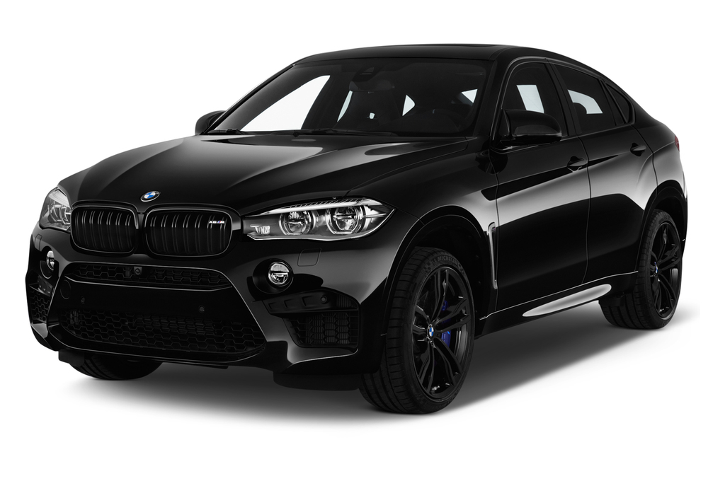 BMW X6 xDrive40d 313 PS (2014–2019)
