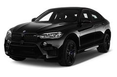BMW X6 SUV (2014–2019)