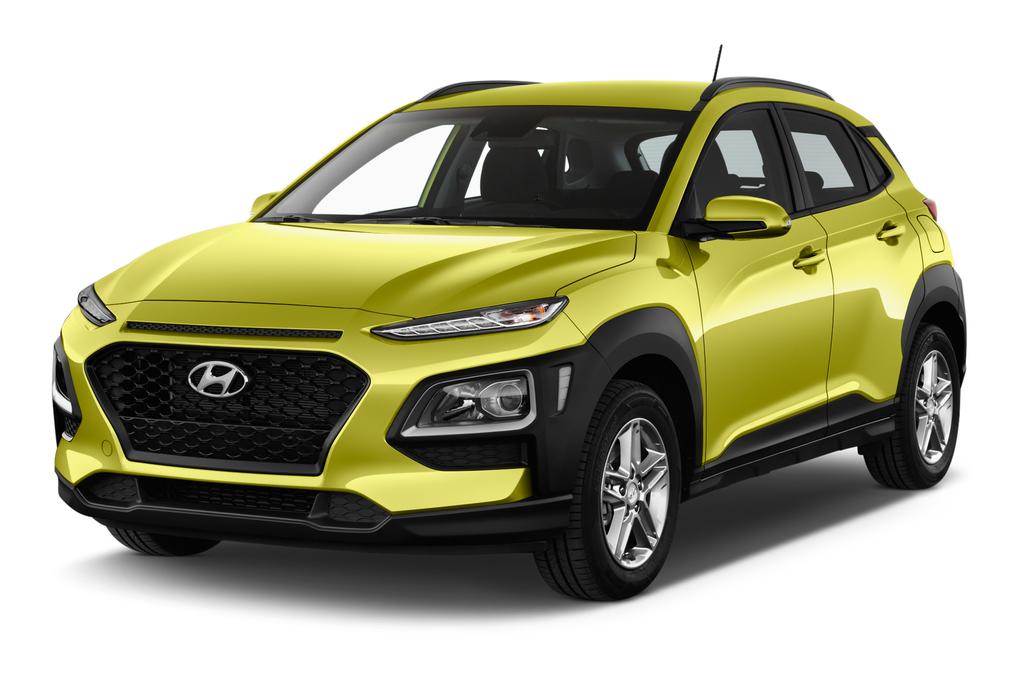 Hyundai Kona 1.6 CRDi 115 PS (seit 2017)