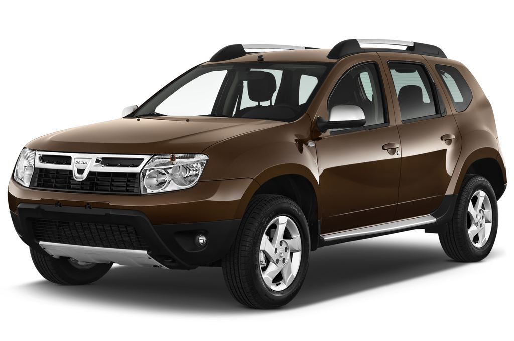 Dacia Duster 1.6 16V 105 LPG 104 PS (2010–2018)