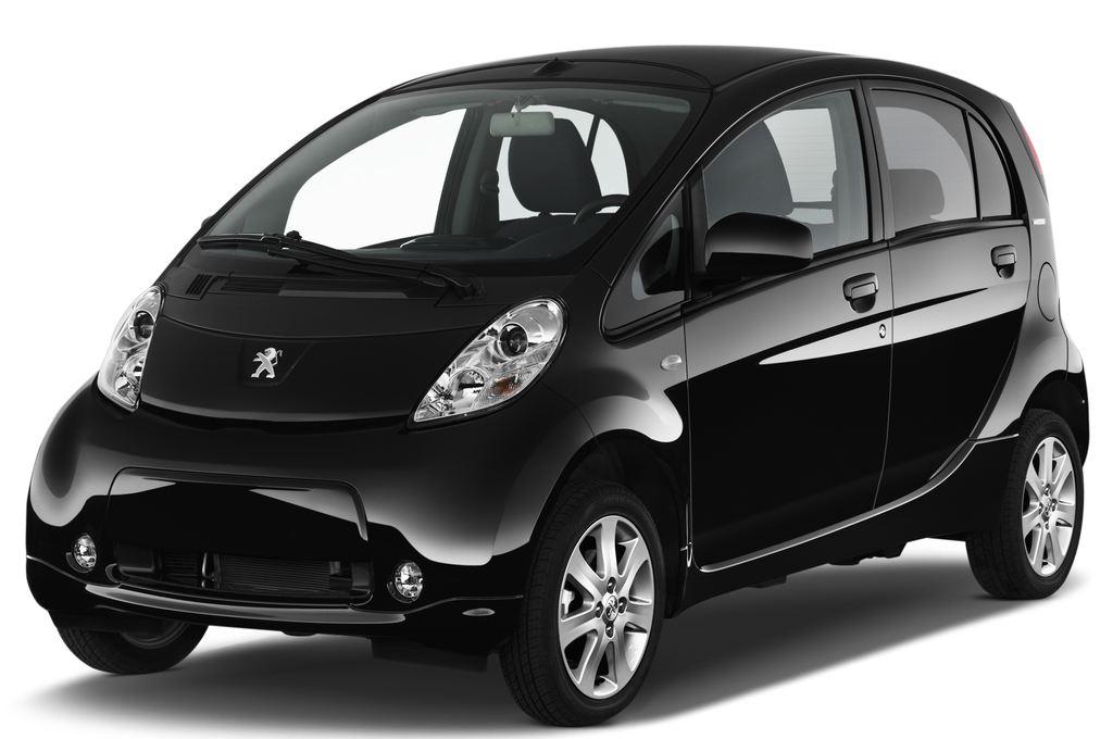 Peugeot iOn 51 kW 67 PS (seit 2010)