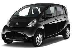 Alle Peugeot iOn Kleinwagen