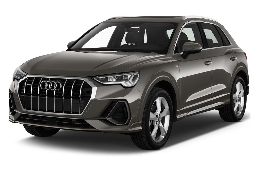 Audi Q3 45 TFSI 230 PS (seit 2018)
