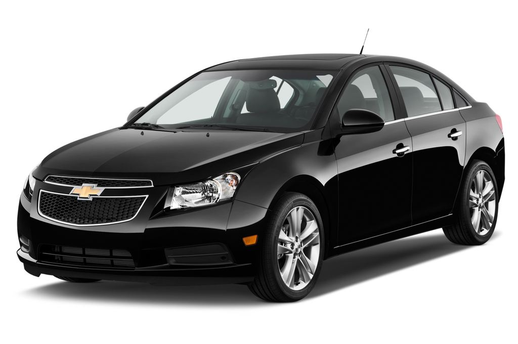 Chevrolet Cruze 1.4 Turbo 140 PS (2009–2016)