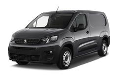 Alle Peugeot Partner Transporter