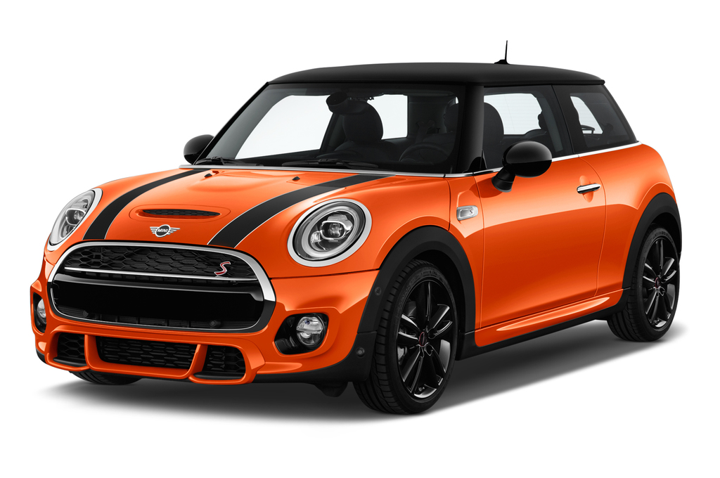 MINI Mini One D 95 PS (seit 2014)