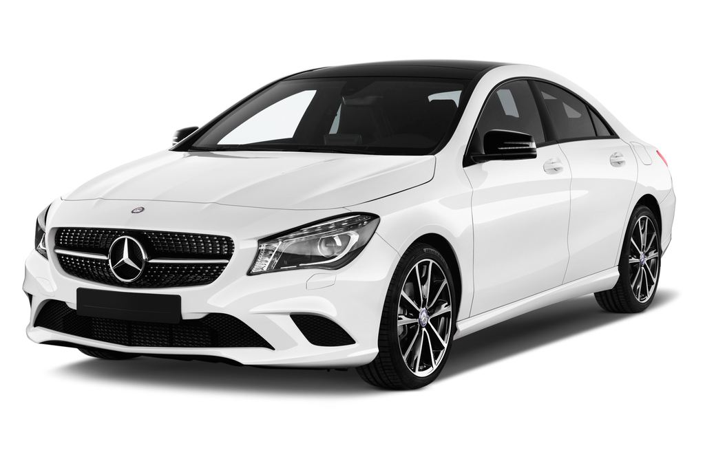 Mercedes-Benz CLA CLA 220 CDI 170 PS (2013–2019)