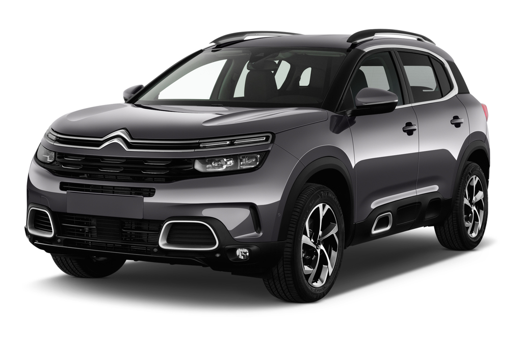 Citroen C5 Aircross BlueHDI 130 131 PS (seit 2018)