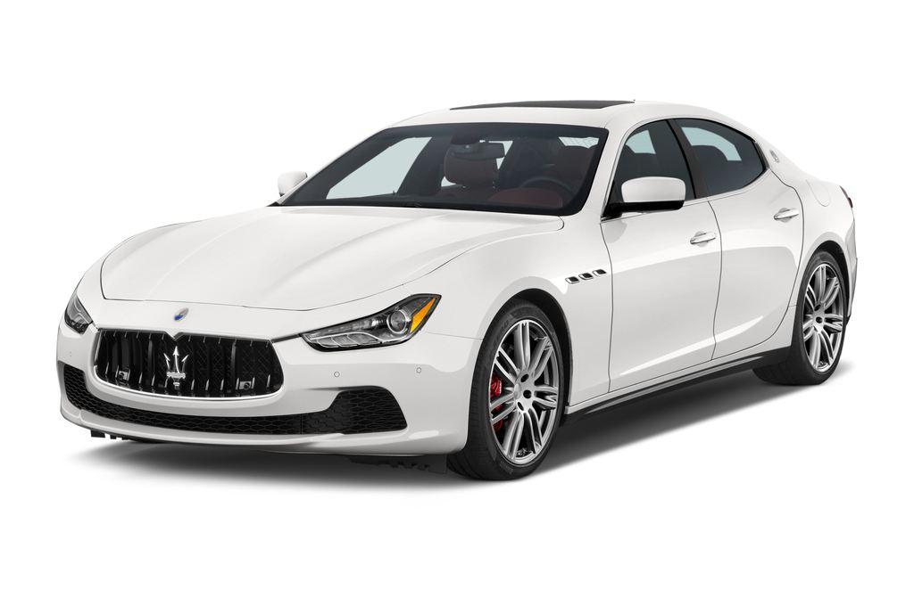 Maserati Ghibli S 410 PS (seit 2013)