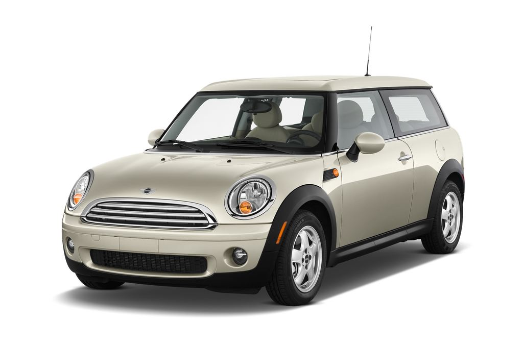 MINI Clubman One 98 PS (2007–2014)