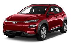 Alle Hyundai Kona SUV