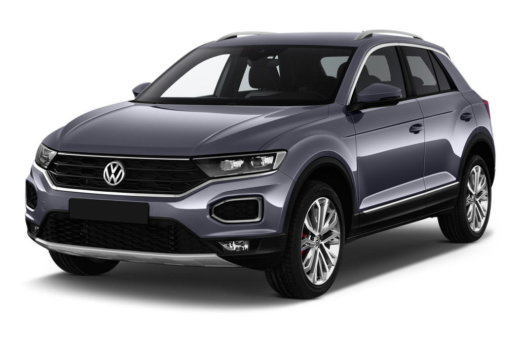 VW T-Roc 2.0 TSI 4Motion 190 PS (seit 2017)