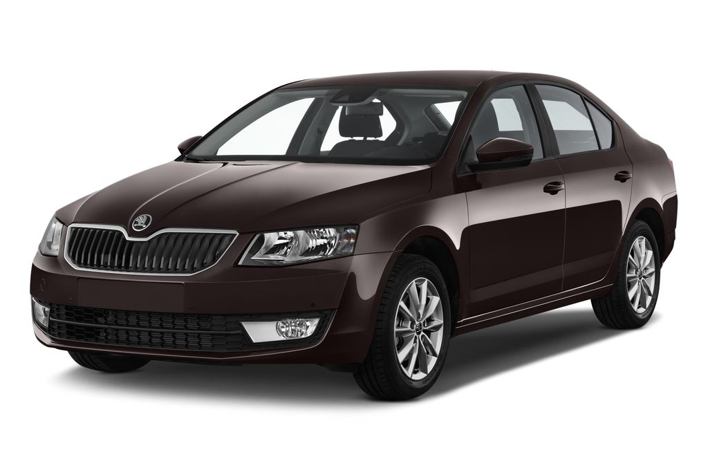Skoda Octavia 1.4 TSI Green tec 149 PS (2013–2019)