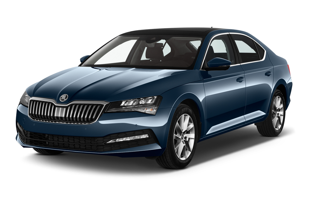 Skoda Superb 1.4 TSI 150 PS (seit 2015)