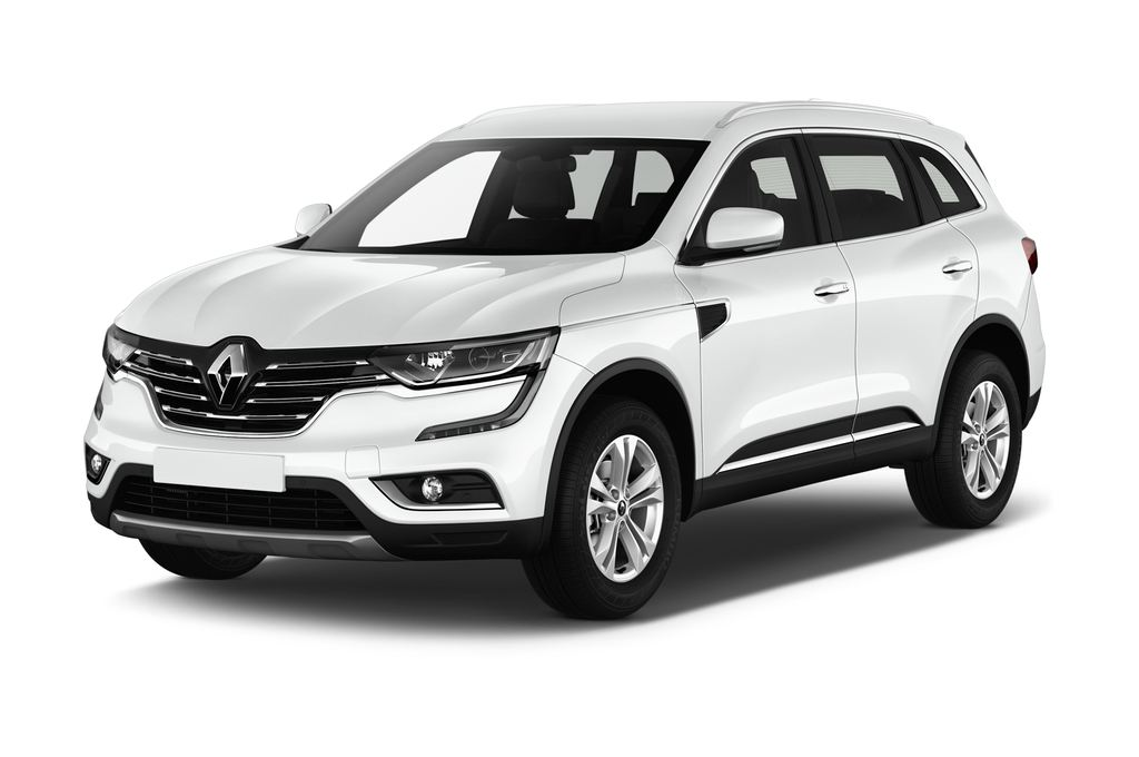 Renault Koleos dCi 190 190 PS (seit 2017)