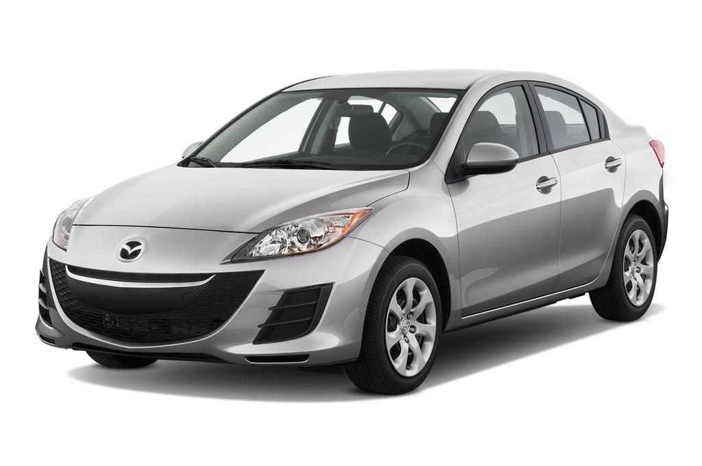 Mazda 3 2.0 MZR-DISI 150 PS (2009–2013)