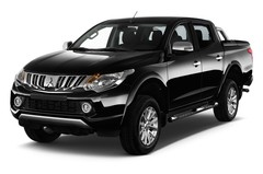 Mitsubishi L200 Pick Up (seit 2015)