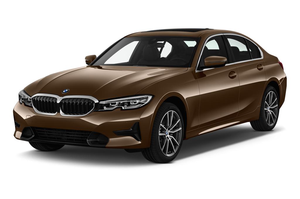BMW 3er 330i 258 PS (seit 2019)