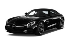 Mercedes-Benz AMG GT Coupé (seit 2014)