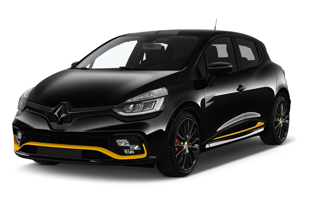 Renault Clio 1.6 Turbo R.S. EDC 200 PS (2012–2019)