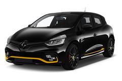 Renault Clio Kleinwagen (2012–2019)