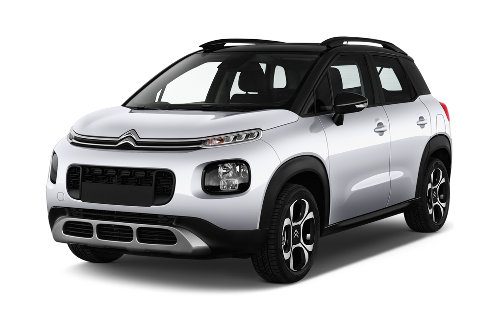 Citroen C3 Aircross 1.6 BlueHDI 100 99 PS (seit 2017)