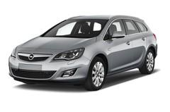 Opel Astra Sports Tourer (2010–2015)