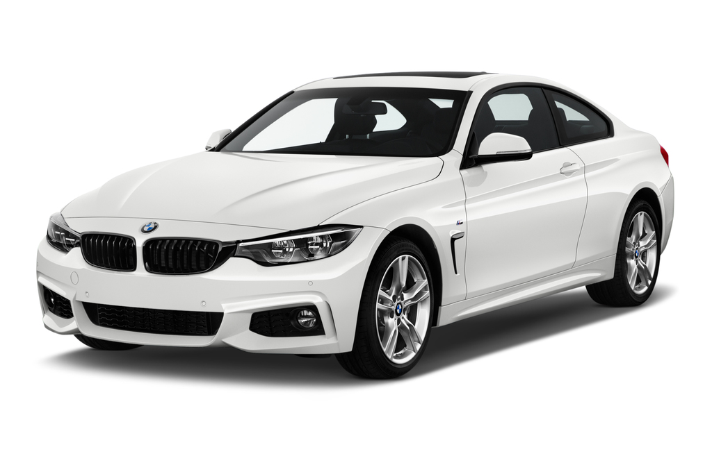 BMW 4er 435d 313 PS (seit 2013)