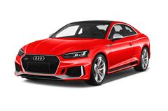 Alle Audi A5 Coupé