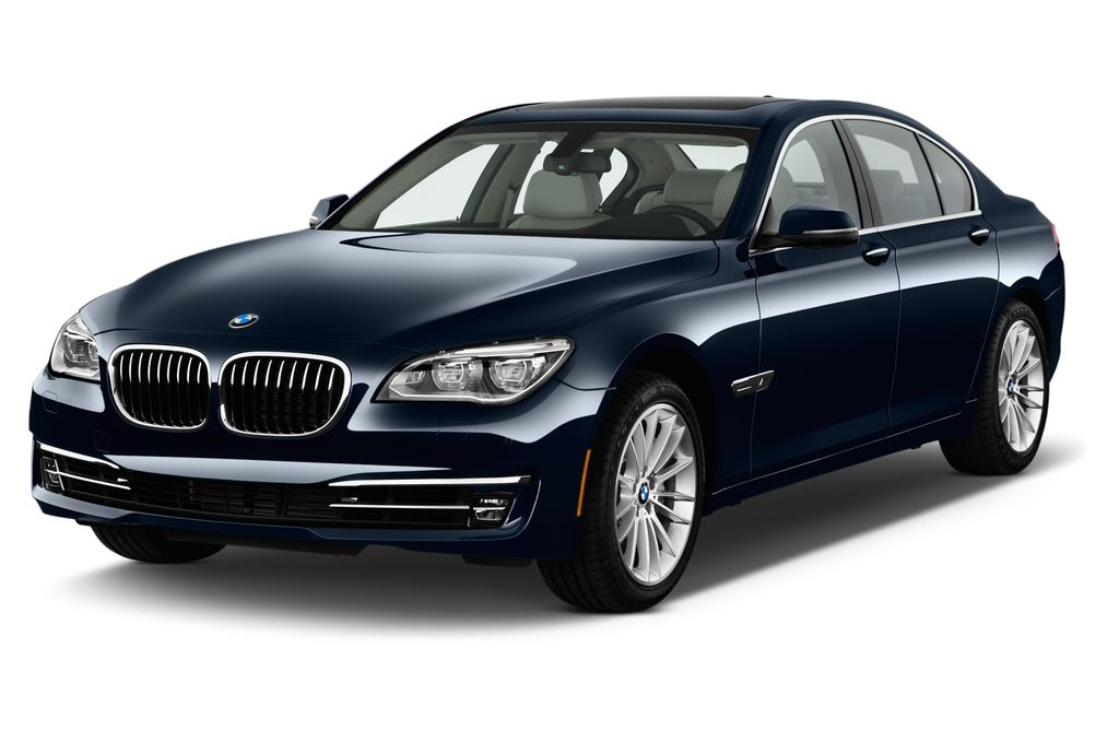 BMW 7er Active Hybrid 7 320 PS (2008–2015)
