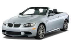 Alle BMW 3er Cabrio