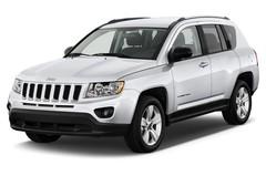 Jeep Compass SUV (2010–2016)