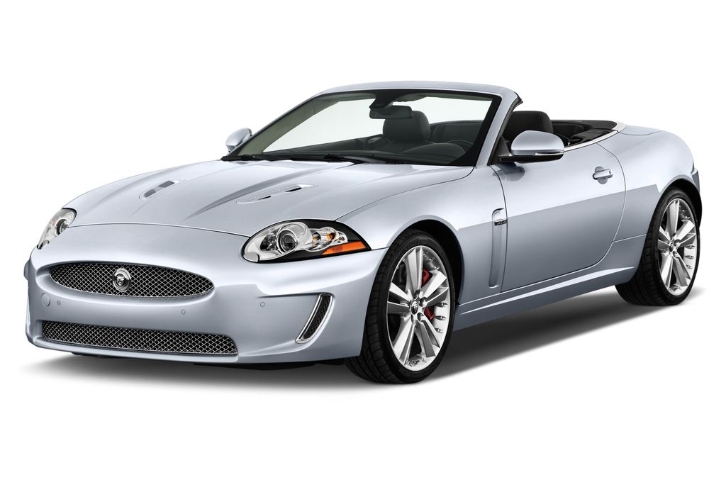 Jaguar XK 4.2 V8 298 PS (2006–2014)