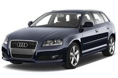 Audi A3 Sportback (2004–2012)