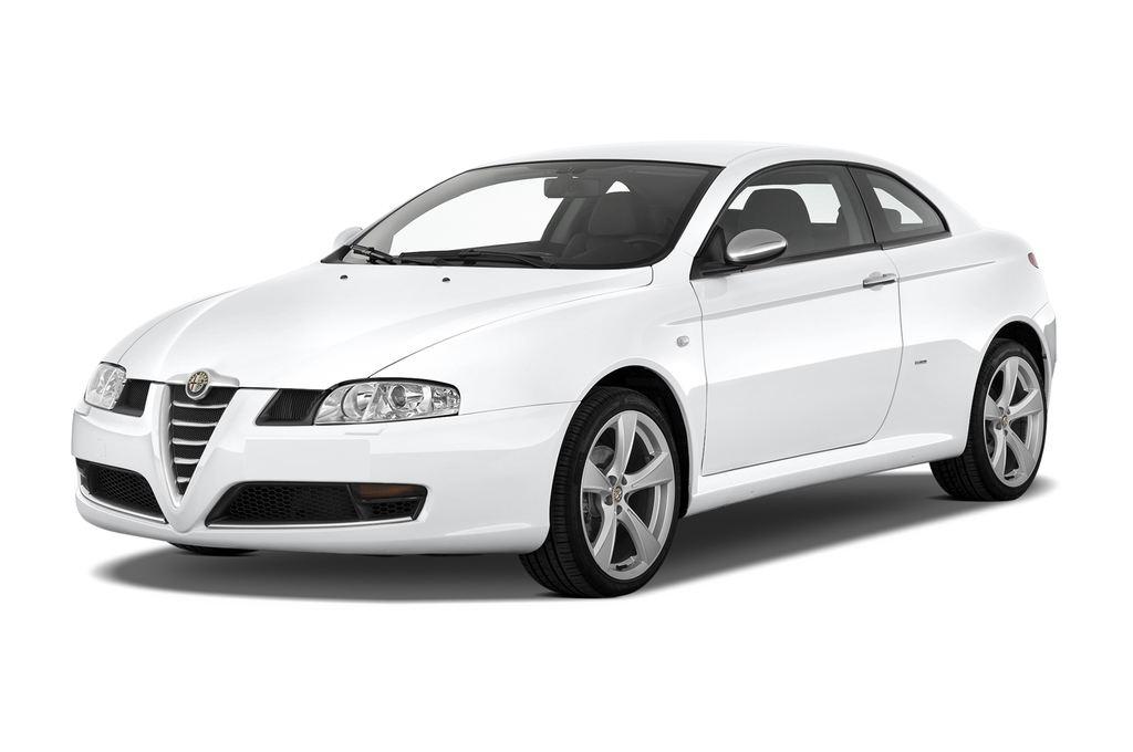alfa romeo gt coupé 2003-2010 1.9 jtd m-jet 16v (150 ps) erfahrungen