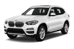 Alle BMW X3 SUV