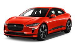 Alle Jaguar I-Pace SUV