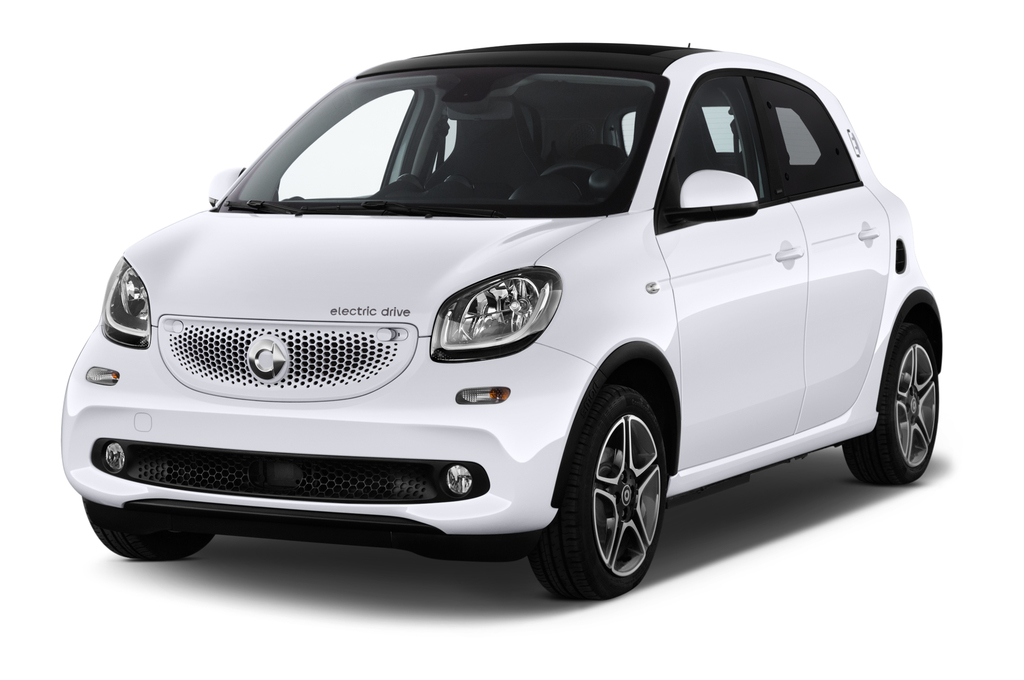 Smart ForFour electric drive 56 PS (seit 2014)
