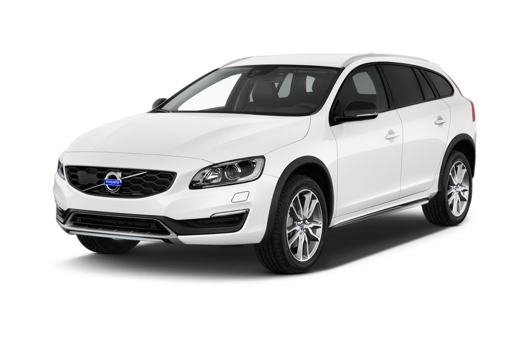 Volvo V60 Cross Country (2014–2018)