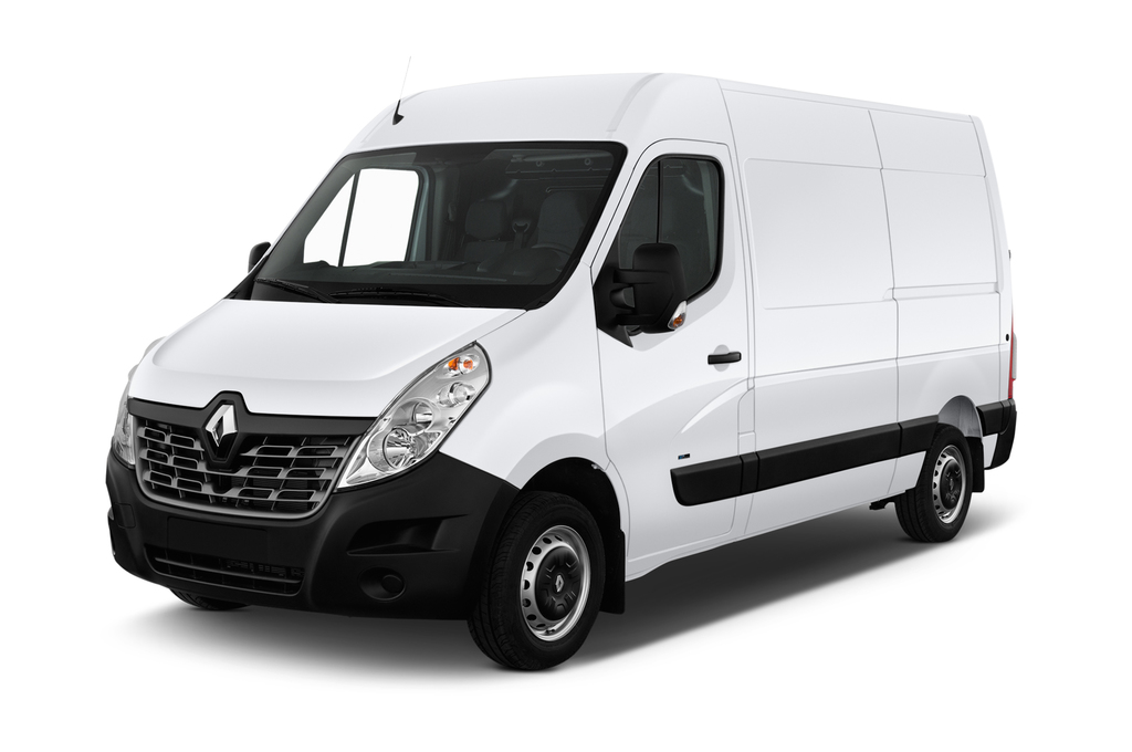 Renault Master 2.3 dCi 165  165 PS (seit 2010)