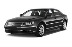 Alle VW Phaeton Limousine