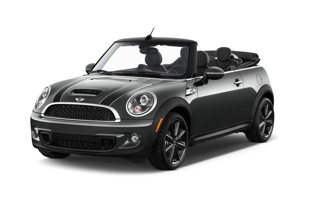 MINI Cabrio Modell Cooper SD 143 PS (2008–2016)