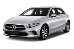 Alle Mercedes-Benz A-Klasse Kompaktwagen