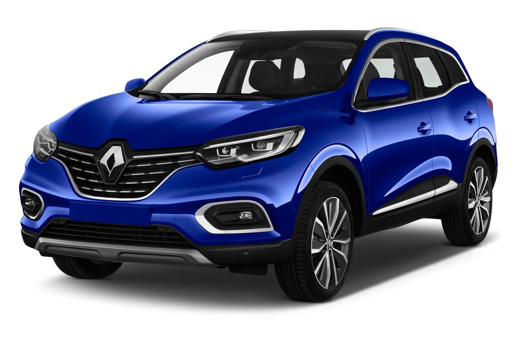 Renault Kadjar TCe 160 159 PS (seit 2015)