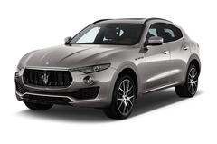 Alle Maserati Levante SUV